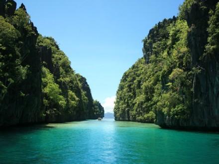 El Nido Palawan Lagoon