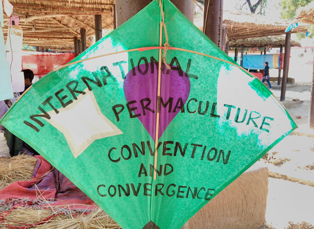 India Permaculture Convergence 2017